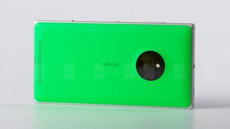 Smartphone 'bom tan' sap ra mat cua Nokia co gi dac biet? - Anh 1