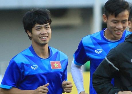 Tin HOT sang 26/11: Bao chi Campuchia tin doi nha... thua Viet Nam - Anh 2