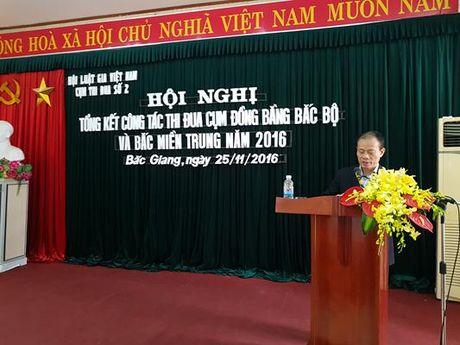 Tong ket Cum thi dua Dong bang Bac Bo va Bac mien Trung - Anh 2