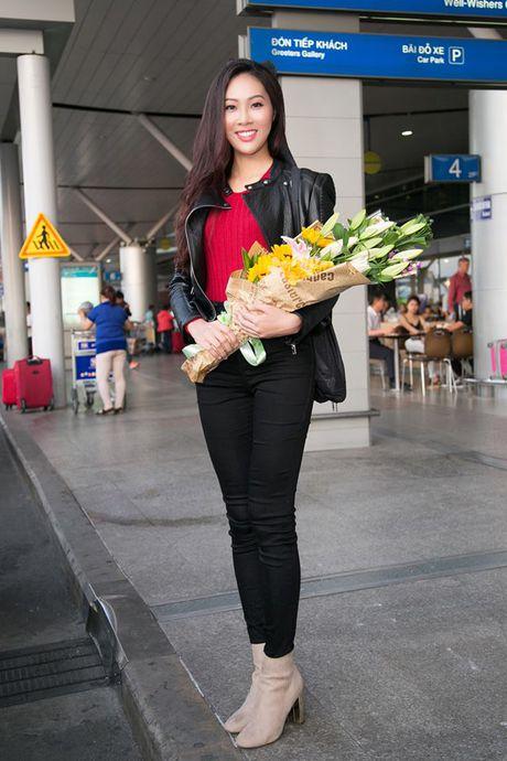 Vua den My, dai dien Viet Nam da duoc du doan lot top 7 Miss World - Anh 1