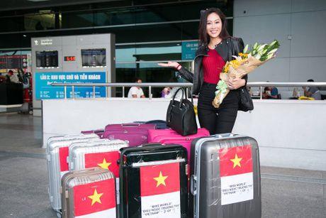 Vua den My, dai dien Viet Nam da duoc du doan lot top 7 Miss World - Anh 2