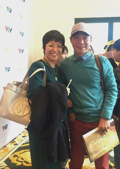 NS Cong Ly chia se ly do Thao Van va ban gai moi than nhau - Anh 1