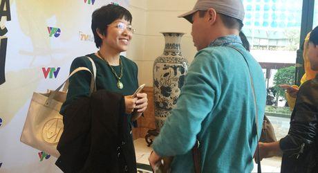 NS Cong Ly chia se ly do Thao Van va ban gai moi than nhau - Anh 2