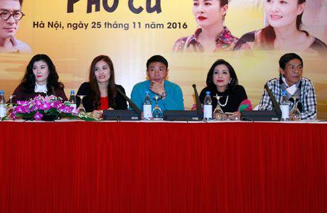 NS Cong Ly chia se ly do Thao Van va ban gai moi than nhau - Anh 3