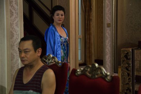 NS Cong Ly chia se ly do Thao Van va ban gai moi than nhau - Anh 9