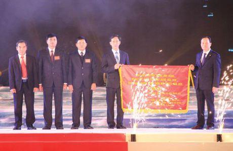 Thanh Hoa: Ky niem 130 nam Khoi nghia Ba Dinh - Anh 2