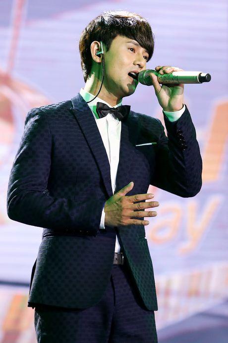 Sing My Song: Ung Dai Ve lan dau tiet lo ve khoang thoi gian 'mat tich' - Anh 2