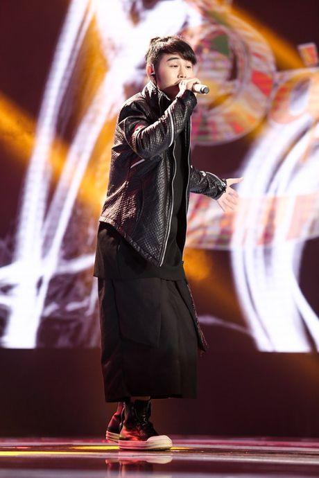 Sing My Song: Ung Dai Ve lan dau tiet lo ve khoang thoi gian 'mat tich' - Anh 5
