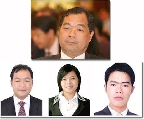 Dai gia Tram Be: Cha lui sau, 'nhuong ngoi' giau nhat cho con ca - Anh 1