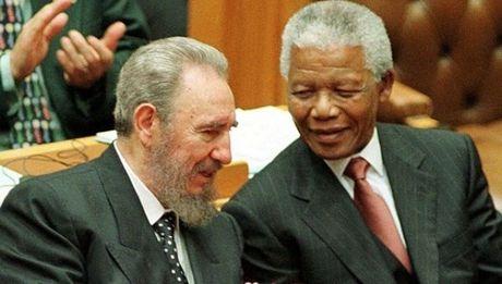 Cuoc doi cuu Chu tich Cuba Fidel Castro qua anh - Anh 11