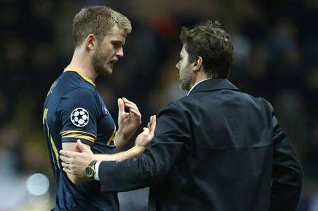 Chelsea – Tottenham: Cai dop tu the ky truoc - Anh 2