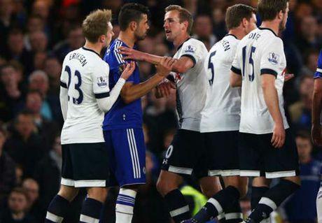Chelsea dau Tottenham: Conte khong the chu quan - Anh 3