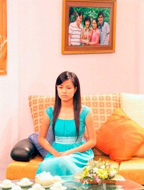 Chuyen tinh duyen lan dan cua nhung hotgirl 'Nhat ky Vang Anh' - Anh 2