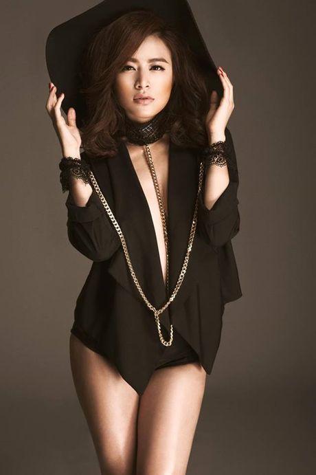 Chuyen tinh duyen lan dan cua nhung hotgirl 'Nhat ky Vang Anh' - Anh 5