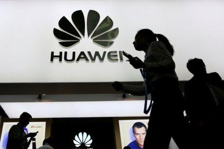Huawei lan dau tien danh bai Samsung ve loi nhuan - Anh 1