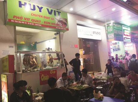 Chong thuc pham ban: Chuyen bien tu nhan thuc - Anh 1