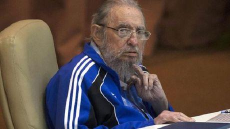 Lanh dao the gioi chia buon sau khi ong Fidel Castro qua doi - Anh 1