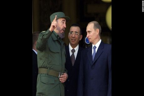 Cuba tuyen bo to chuc quoc tang 9 ngay - Anh 1