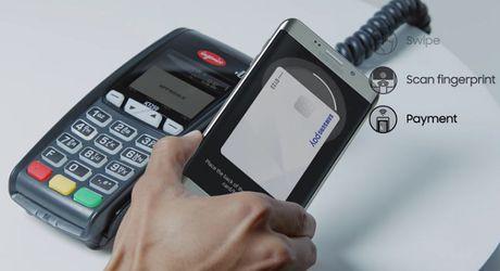 Tro li AI cua Galaxy S8 phan biet gioi tinh ro rang - Anh 1