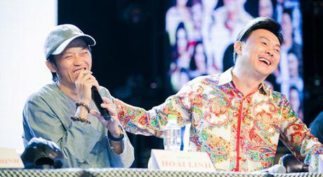 Hoai Linh: 'Toi co the bo bat ky ai nhung khong bao gio bo Chi Tai' - Anh 1