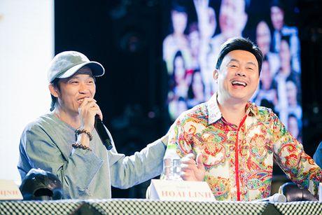 Hoai Linh: 'Toi co the bo bat ky ai nhung khong bao gio bo Chi Tai' - Anh 2