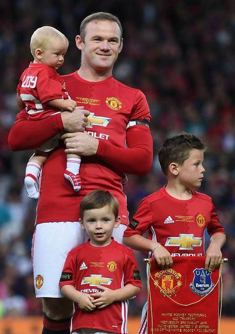 Ibrahimovic dang dan, keu goi su ton trong danh cho Wayne Rooney - Anh 4