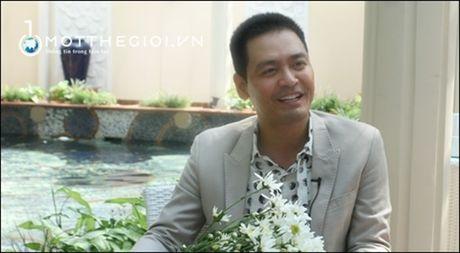 MC Phan Anh: 'Toi san sang bo ra moi thu de bao ve niem tin' - Anh 1