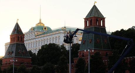 Dien Kremlin binh luan viec Thuong nghi si Nga noi ve 'don dap tra' hat nhan voi NATO - Anh 1