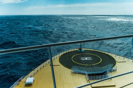 Allure of the Seas: Tau khach xa hoa, long lay bac nhat the gioi - Anh 14