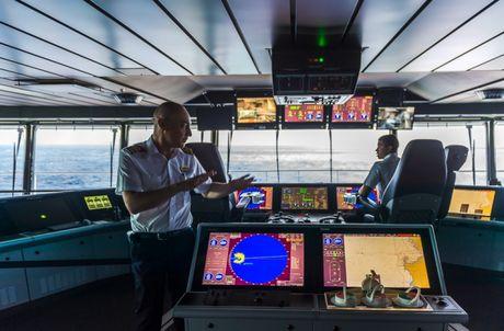 Allure of the Seas: Tau khach xa hoa, long lay bac nhat the gioi - Anh 21