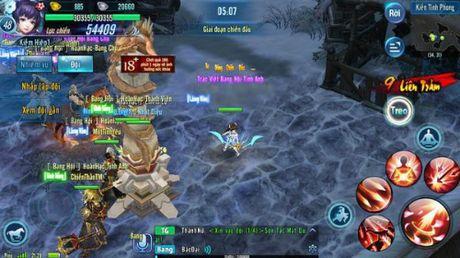 Nhung game PC huyen thoai duoc dua len di dong - Anh 10