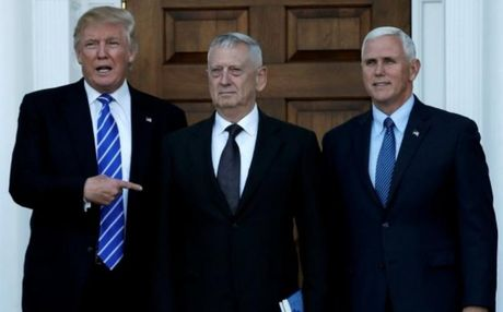 Quan diem thuong mai, dia-chinh tri cua Trump khi thuc su boc lo se khien Trung Quoc lo lang? - Anh 2