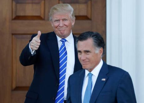 Quan diem thuong mai, dia-chinh tri cua Trump khi thuc su boc lo se khien Trung Quoc lo lang? - Anh 3