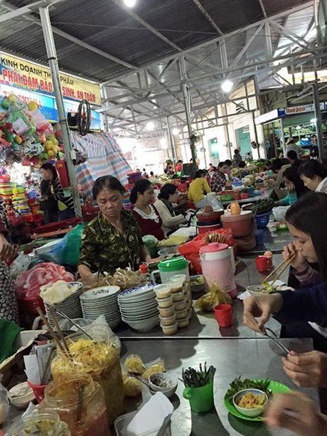 5 khu cho nhieu mon ngon o Da Nang - Anh 3