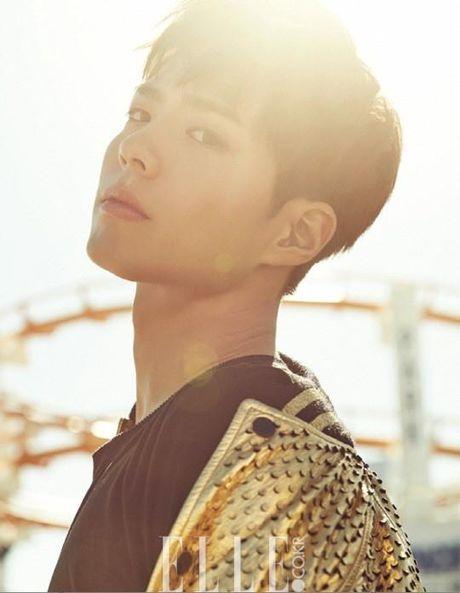 Park Bo Gum: 'That kho de chao tung fan va nho ten tat ca moi nguoi' - Anh 4