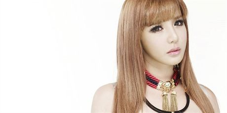 Park Bom update mang xa hoi vao ngay YG thong bao co roi khoi 2NE1 - Anh 1