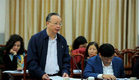 Ong Nguyen Thien Nhan: Nguoi dan vao mang la biet cua hang thuc pham sach - Anh 2