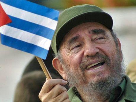 638 am muu am sat cua CIA nham vao Fidel Castro - Anh 1