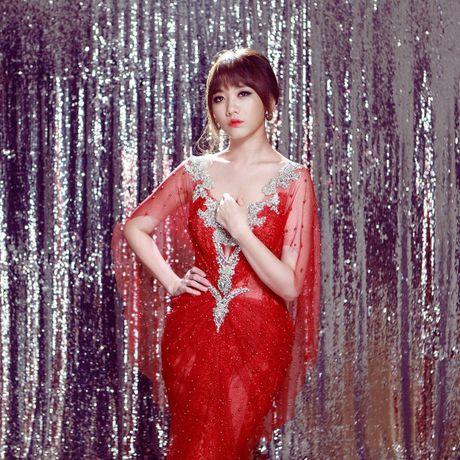 Loat khoanh khac don tim fan tu 'co dau' Hari Won - Anh 6