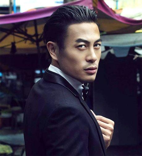 NTK Truong Thanh Long: 'Tao su manh me cung cap ngay ca trong thiet ke nu' - Anh 1