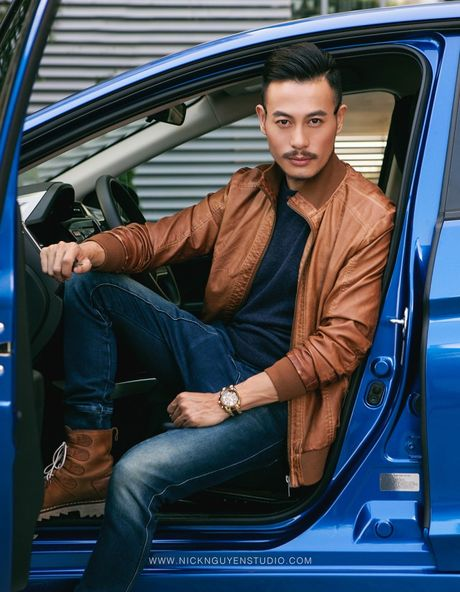 NTK Truong Thanh Long: 'Tao su manh me cung cap ngay ca trong thiet ke nu' - Anh 2