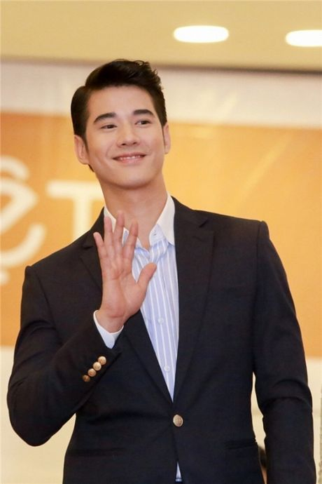Top 5 trai dep Thai vua noi tieng chau A, vua dong fan nhat Viet Nam - Anh 12