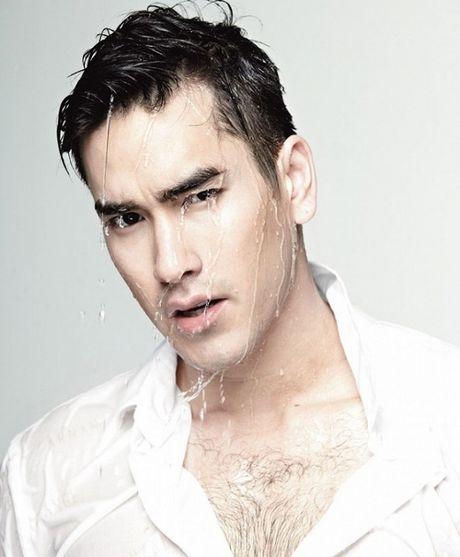 Top 5 trai dep Thai vua noi tieng chau A, vua dong fan nhat Viet Nam - Anh 13