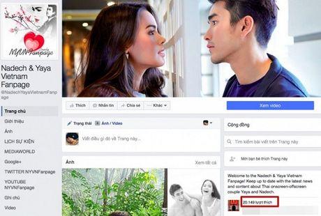 Top 5 trai dep Thai vua noi tieng chau A, vua dong fan nhat Viet Nam - Anh 15