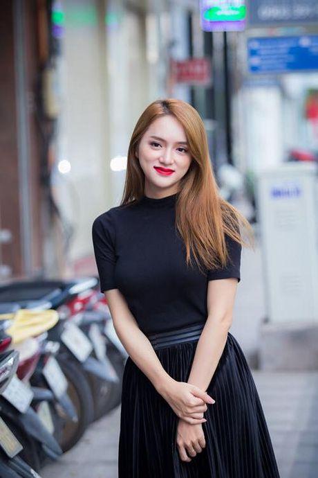 Vuot qua rao can xa hoi, Huong Giang Idol da khien nhieu nguoi phai ne phuc vi dieu nay - Anh 10