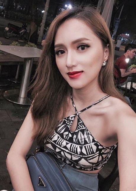 Vuot qua rao can xa hoi, Huong Giang Idol da khien nhieu nguoi phai ne phuc vi dieu nay - Anh 2