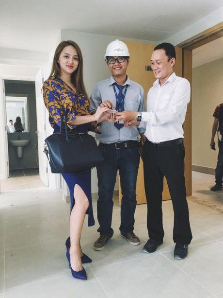 Vuot qua rao can xa hoi, Huong Giang Idol da khien nhieu nguoi phai ne phuc vi dieu nay - Anh 5