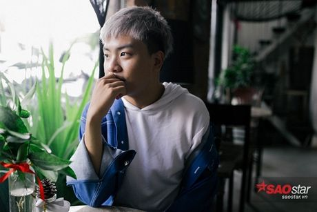 Hua Kim Tuyen: 'De den voi Bai Hat Hay Nhat, toi phai doi mat voi mot van game nhieu man' - Anh 1
