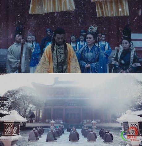 Voi nhung bang chung nay, 'Cam Tu Vi Uong' dang la bo phim cau tha nhat Trung Quoc? - Anh 1