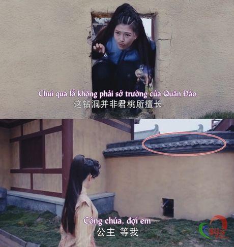 Voi nhung bang chung nay, 'Cam Tu Vi Uong' dang la bo phim cau tha nhat Trung Quoc? - Anh 2